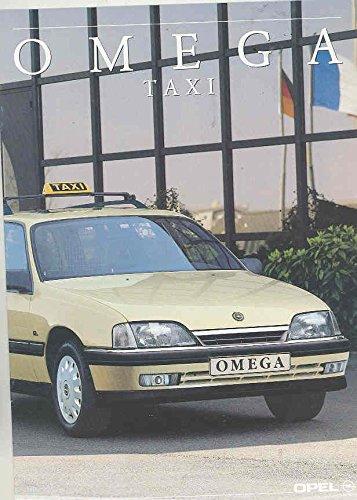 1992-opel-omega-sedan-station-wagon-taxi-cab-brochure-german