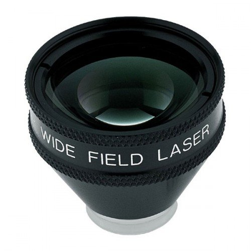 Mainster Wide Field Laser Lens by Ocular Instruments