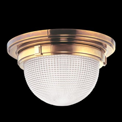 hudson-valley-lighting-winfield-1-light-flush-mount-old-bronze-finish-with-clear-pressed-prismatic-g
