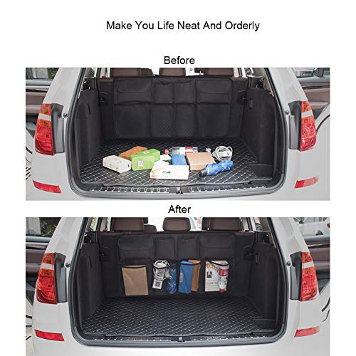 Buy cargo space small suv