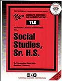 Social Studies, Sr. H. S. 9780837380551
