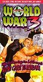 WCW World War 3 1996 [VHS]