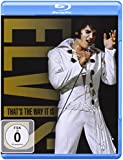Elvis Presley - That's the Way it is [Alemania] [Blu-ray]