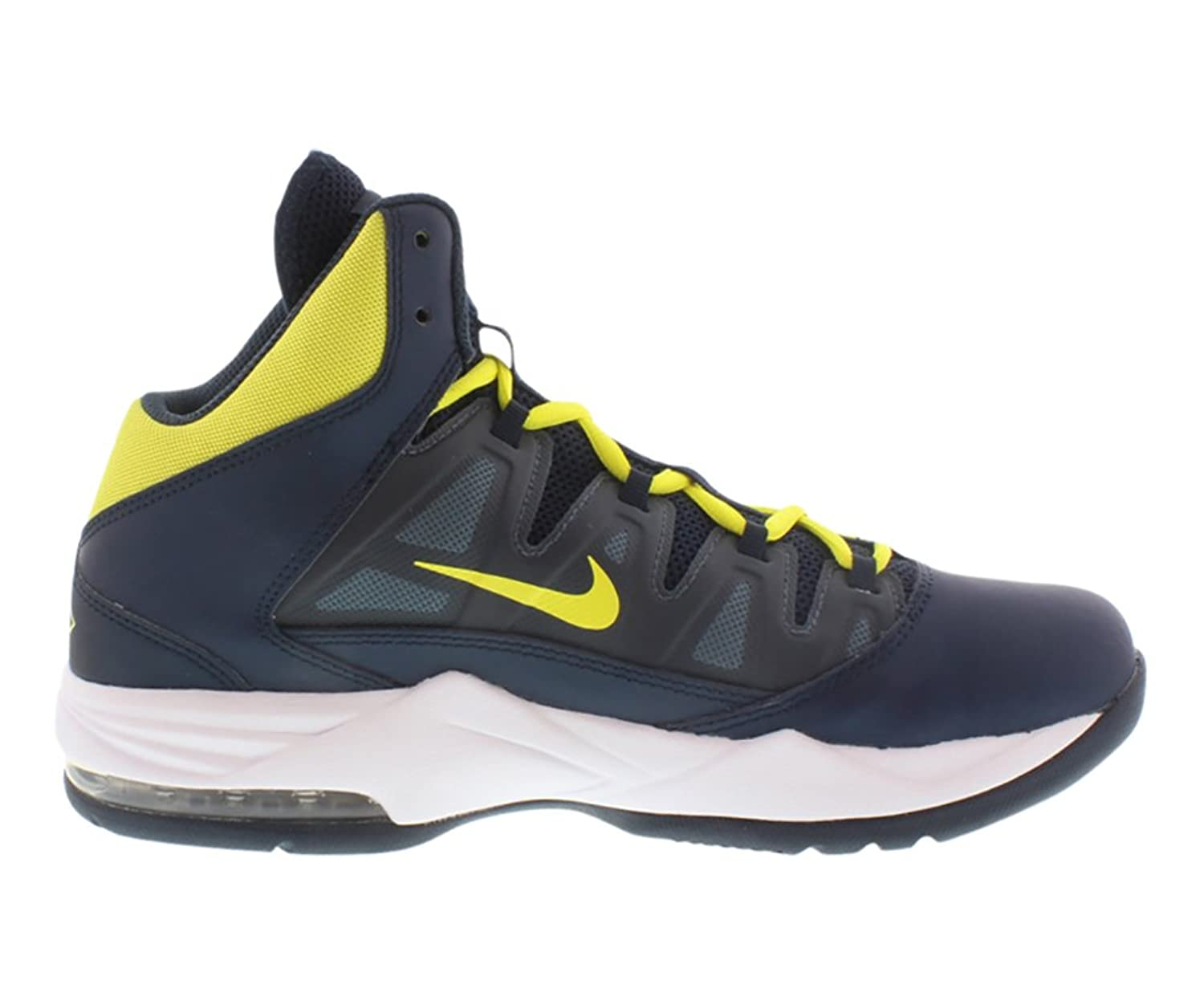 the best attitude 780a4 e282c NIKE AIR MAX STUTTER STEP MENS 599565-401 (14 D(M) US)  Amazon.co.uk  Shoes    Bags