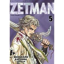 ZETMAN T.05