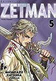 Zetman Vol.5