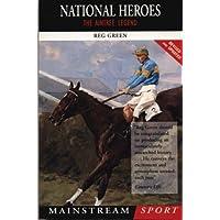 National Heroes: Aintree Legend (Mainstream Sport)