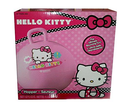 UPC 033149065333, Hello Kitty Hopper
