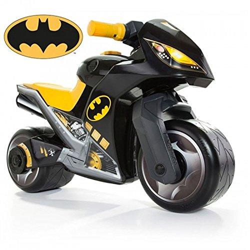 Molto - 2077507 - Moto À Aller - Cross Batman - 73cm - Couleurs assorties