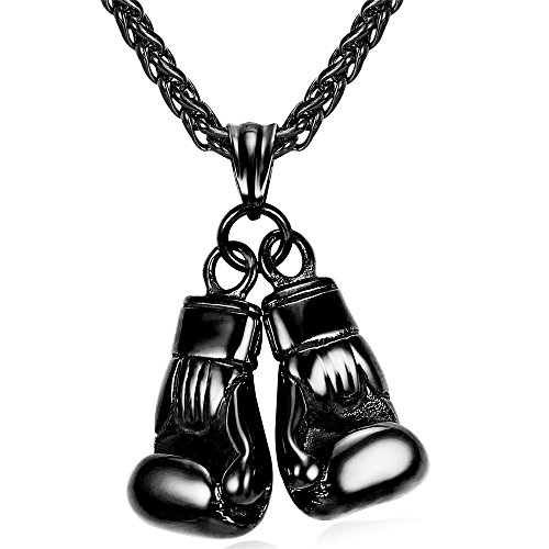 Jewelry Stainless Plated Pendant Necklace