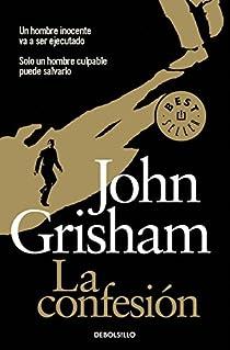 La confesión par John Grisham