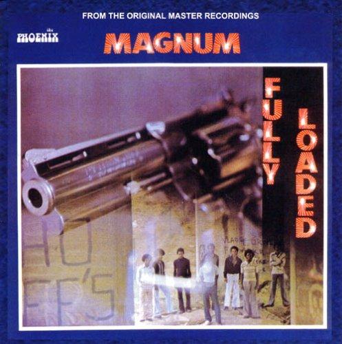 Magnum Fusion - 8
