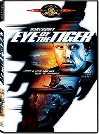 Amazon Eye Of The Tiger Gary Busey Yaphet Kotto Seymour