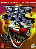 Twisted Metal Compendium, Prima Publishing Staff and Greg Kramer, 0761522859