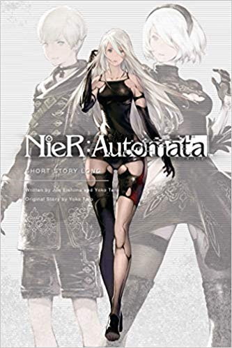 [By Jun Eishima ] NieR:Automata: Short Story Long (Paperback) by Jun Eishima (Author) (Paperback)