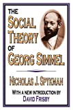 img - for The Social Theory of Georg Simmel book / textbook / text book