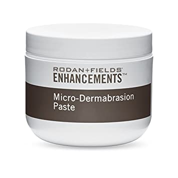 c909f3a8635 Rodan and Fields Enhancements Micro Dermabrasion Paste - Exfoliate, Polish  and Enhance Skin Radiance For