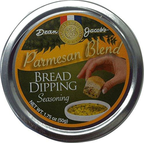Parmesan Blend Bread Dipping ~ 1.75 oz. Tin
