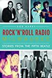 img - for Rock  n  Roll Radio Milwaukee book / textbook / text book