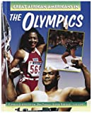Great African Americans in the Olympics, Shaun Hunter, 0865058091
