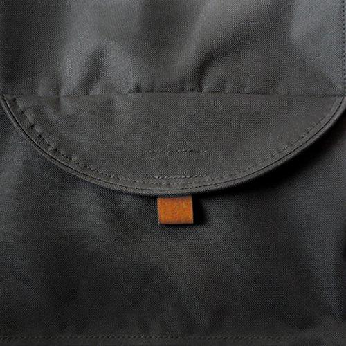 Kurgo Housse de Banquette Arrière pour Chien Noir Taille Standard well-wreapped