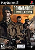 commandos 2 - Commandos Strike Force - PlayStation 2