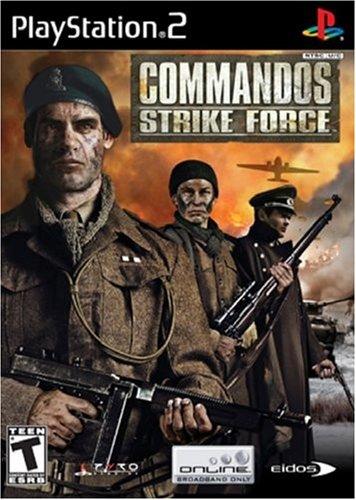 commandos 2 - 8