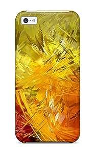 High Grade ZippyDoritEduard Flexible Tpu Case For Iphone 5c - Modern