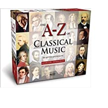 A-Z of Classical Music / Various