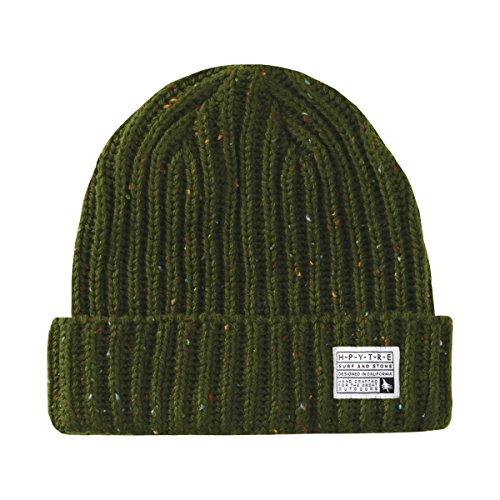 hippytree-barley-beanie-military-one-size