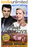 Amish Lost Love: Inspirational Amish Romance (Amish & the Englischer Romance Series Book 1)
