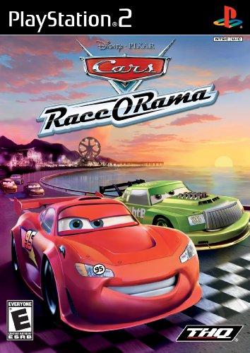Cars Race O Rama - PlayStation ()