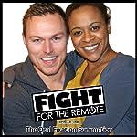 Fight for the Remote, Episode 1 | Mark Adams,Julia Dawn