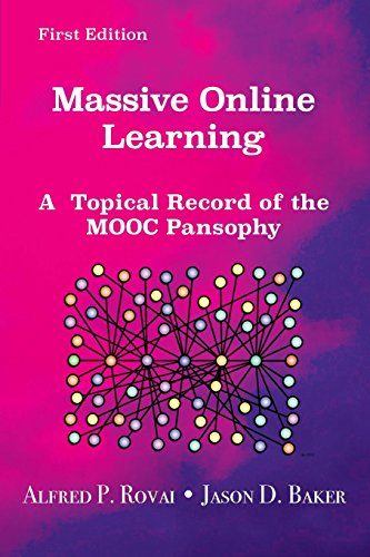 Massive Online Learning: A Topical Record of the MOOC Pansophy
