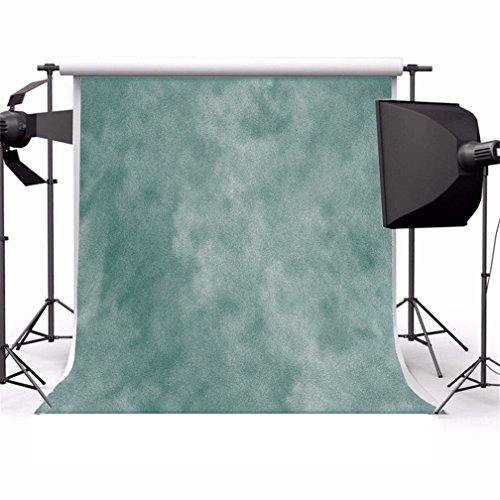 AOFOTO 8x8ft Abstract Portrait Photography Backdrop Old Nostalgia Grunge Background Vintage Blurry Rough Wall Shading Man Dad Grandpa Papa Newborn Baby Photo Studio Props -