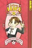 Gakuen Alice Volume 15