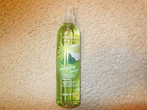 Avon Green Tea & Verbena Body Spray
