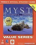 Myst (Value Series): Prima's Official...