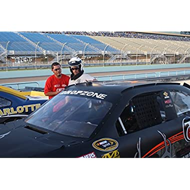 Richmond International Raceway Ride Along At Nascar Racing Experience