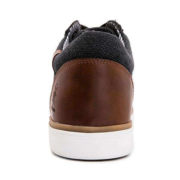 Globalwin Mens M16666769 Fashion Sneaker 18
