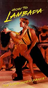 """Amazon.com: How To Lambada - As Seen in the Movie """"The ..."""