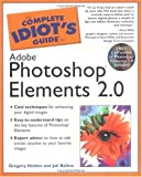 Adobe Photoshop Elements 2.0, Erica Sadun and Joli Ballew, 0028643550
