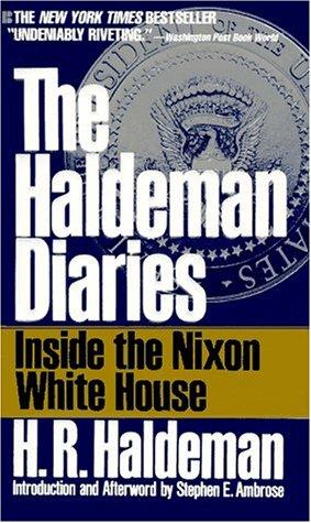 The Haldeman Diaries