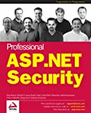 img - for ASP.Net Security book / textbook / text book