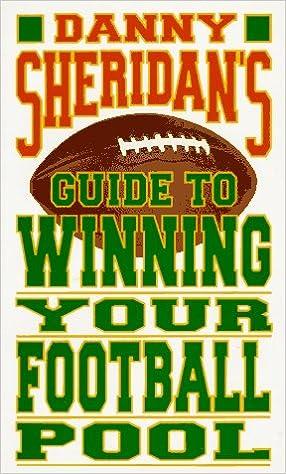 Danny Sheridan's Tips for Winning: Danny Sheridan: 9780385482523
