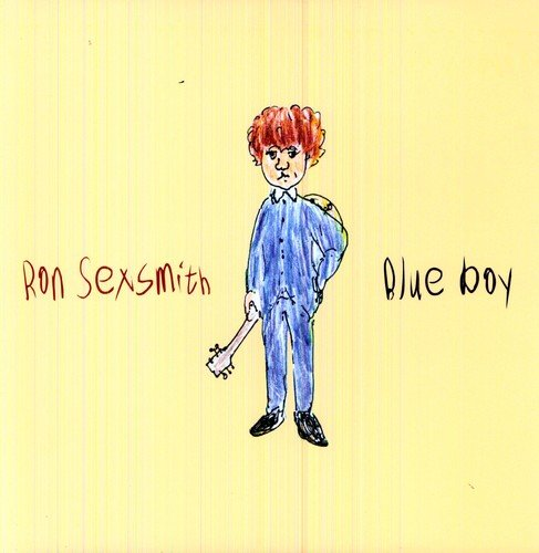 Blue Boy [Vinilo]