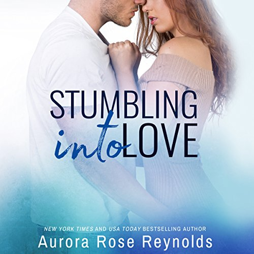 Stumbling Into Love: Fluke My Life, Book 2 by Brilliance Audio