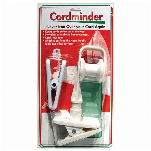 Sullivans 12710 Cordminder (Iron Cord Holder)