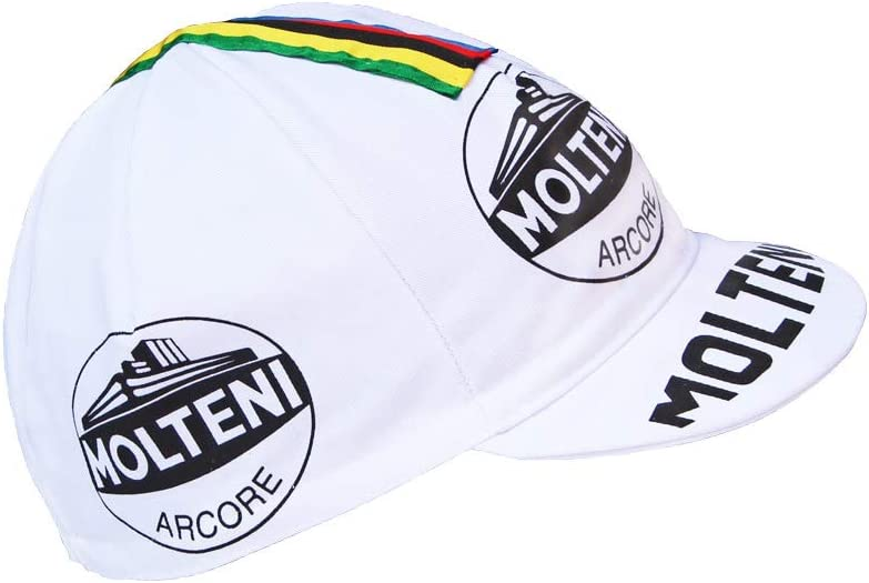 Italian made Retro colnago Brand new Clement  Cycling cap