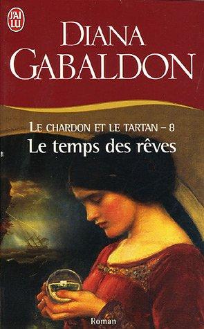The Fiery Cross (Part 2 of 3) - Book #8 of the Le Chardon et le Tartan